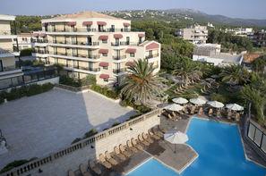 Grece-Athenes, Hôtel Ramada Attica Riviera 4*