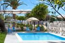 Nos bons plans vacances Grece : Hôtel The Grove Seaside 4*