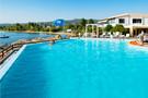 Nos bons plans vacances Grèce : Hôtel Vénus Beach 3*