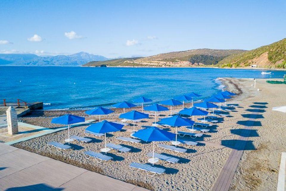 Club Framissima Delphi Beach Péloponnèse Grece
