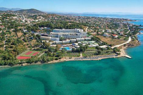 Grece-Athenes, Club Framissima Dolce Attica Riviera 4*