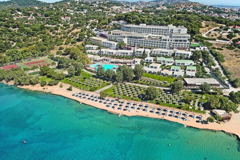 Club Framissima Dolce Attica Riviera Athenes Grece