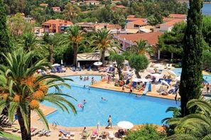 Grece-Corfou, Club Héliades Ionian Park 4*