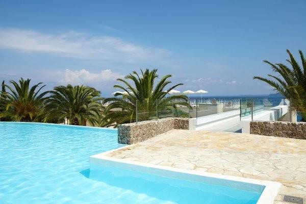 piscine - Marbella Corfou Hôtel Marbella Corfou5* Corfou Grece