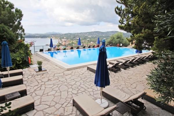 Piscine - Marilena Hotel Marilena3* Pyrgos GRECE