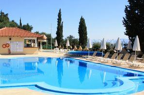 Grece-Corfou, Hôtel Primasol Louis Ionian Sun 4*