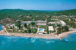 Grece-Corfou, Club Marmara Corfou 3*