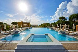Grece-Kalamata, Hôtel The Westin Resort Costa Navarino 5*