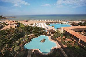Grece-Kalamata, Hôtel Aldemar Royal Olympian Luxury Resort 5*