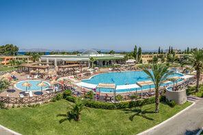 Grece-Kos, Hôtel Kipriotis Hippocrates 4*