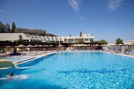 Grece-Kos, Hôtel Kipriotis Panorama and suites 5*
