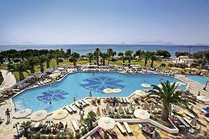 Grece-Kos, Hôtel Lagas Aegean Village 4*