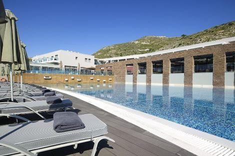 Grece-Kos, Hôtel Michelangelo Resort & Spa 5*
