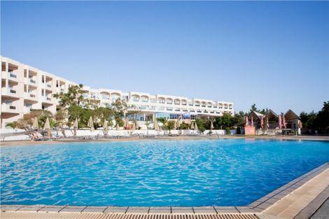 Grece-Kos, Hôtel Sovereign Beach 4*