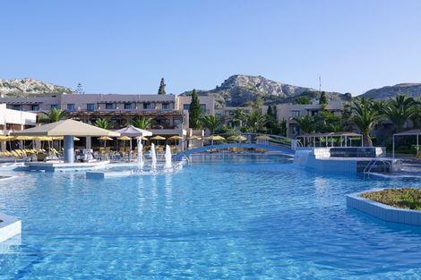 Grece-Kos, Hôtel SplashWorld Atlantica Porto Bello Beach 4*