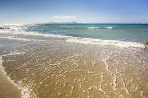 Grece-Kos, Hôtel Aeolos Beach 4*