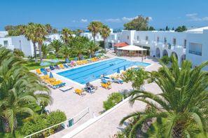 Grece-Kos, Hôtel Alexandra Beach 3*