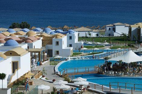 Grece-Kos, Hôtel Mitsis Blue Domes Exclusive Resort 5*