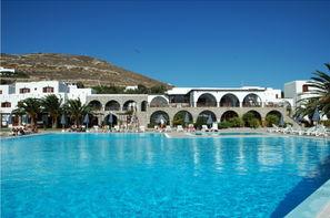 Hôtel Angelika Paros