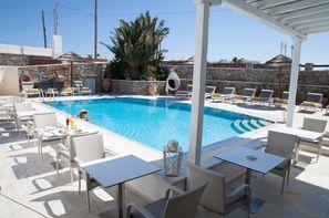 Grece-Mykonos, Hôtel B&Bravo Domna 2*