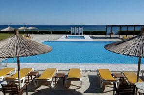 Hôtel Tinos Beach.  - Cyclades : Ile de Tinos