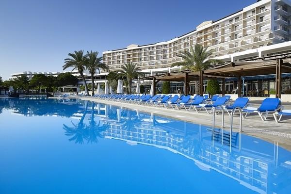 Photo - O Club Premium Aldemar Amilia Mare Hôtel O Club Premium Aldemar Amilia Mare5* Rhodes Grece