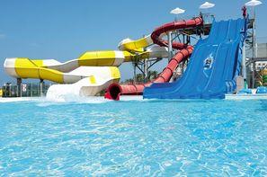 Grece-Rhodes, Hôtel Amada Colossos Resort 4*