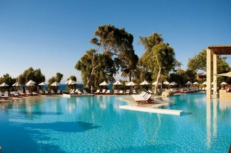 Grece-Rhodes, Hôtel Amathus Beach 5*