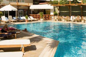 Grece-Rhodes, Hôtel Best Western Plaza 4*