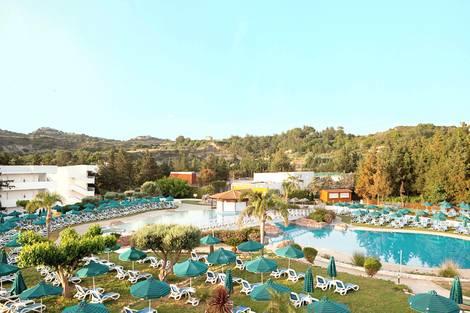 Grece : Hôtel Cyprotel Faliraki Hotel