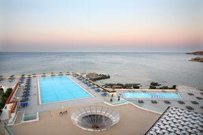 Grece-Rhodes, Hôtel Eden Roc Resort 4*