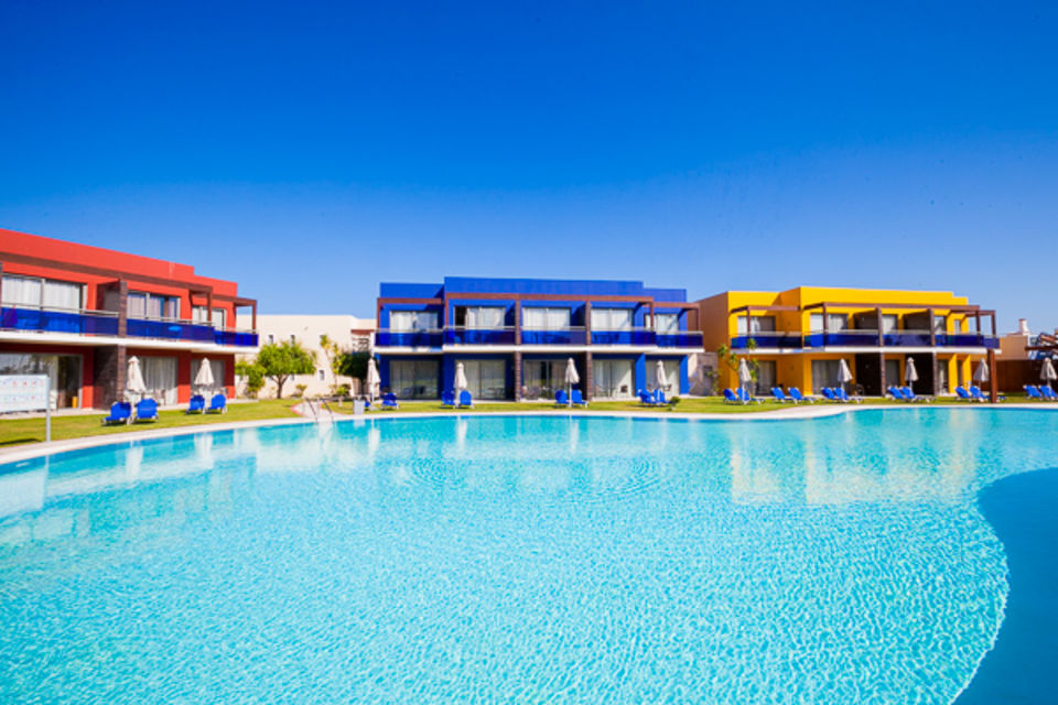 Club Framissima All Senses Nautica Blue Resort & Spa Rhodes Iles Grecques