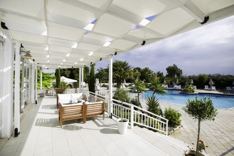 Grece-Rhodes, Hôtel Happy Days - Adult Only 3*