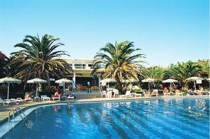 Grece-Rhodes, Club Héliades Blue Sea Beach Resort 4*