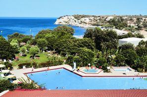 Grece-Rhodes, Club Héliades Irene Palace 4*