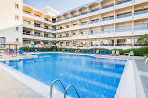 Hôtel Island Resorts Marisol