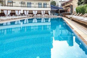 Grece-Rhodes, Hôtel Kipriotis 3*