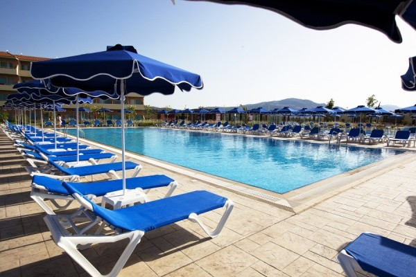 hotel lookea princess sun rhodes grece promovacances. Black Bedroom Furniture Sets. Home Design Ideas