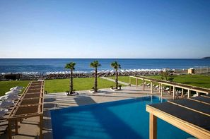 Grece-Rhodes, Hôtel Mitsis Alila resort & spa 5*