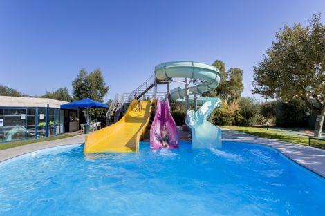 Grece-Rhodes, Hôtel Mondi Club Dessole Lippia Golf Resort 4*