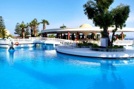 Grece-Rhodes, Hôtel Mondi Club Sunshine Rhodes 4*