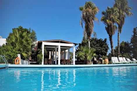 Grece-Rhodes, Hôtel Rhodian Sun 3*