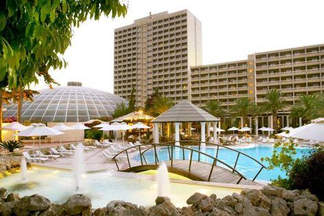 Grece-Rhodes, Hôtel Rodos Palace Resort 5*