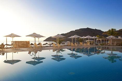 Grece-Rhodes, Hôtel TUI Sensimar Lindos Bay Resort & Spa 4*