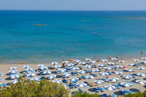 Grece-Rhodes, Club Lookéa Princess Sun 4*