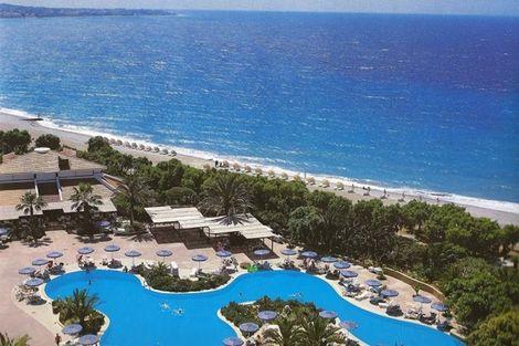 Grece-Rhodes, Hôtel Akti Imperial Deluxe Spa Resort 5*