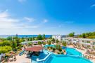 Nos bons plans vacances Grece : Hôtel Maxi Club Kiotari 4*