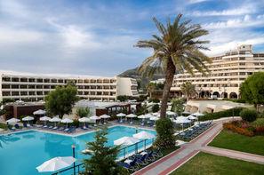 Grece-Rhodes, Hôtel Smartline Cosmopolitan 4*