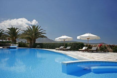 Grece-Santorin, Hôtel Paros Agnanti 5*