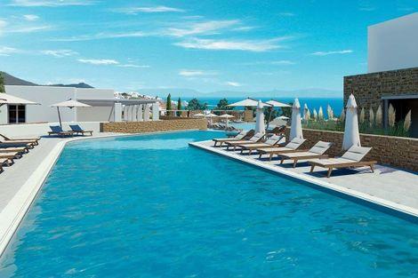 Grece-Santorin, Hôtel Summer Senses 5*